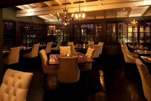James Beard-nominated Restaurant 1833 in Monterey