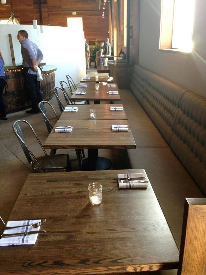 Santa Cruz August 2013 Restaurant News Includes A Few Changes And