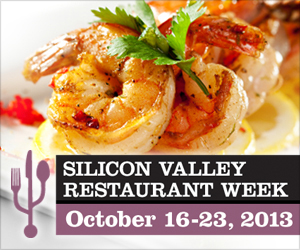 Silicon Valley Restaurant Week offers discount prix fixe 3-course dinners