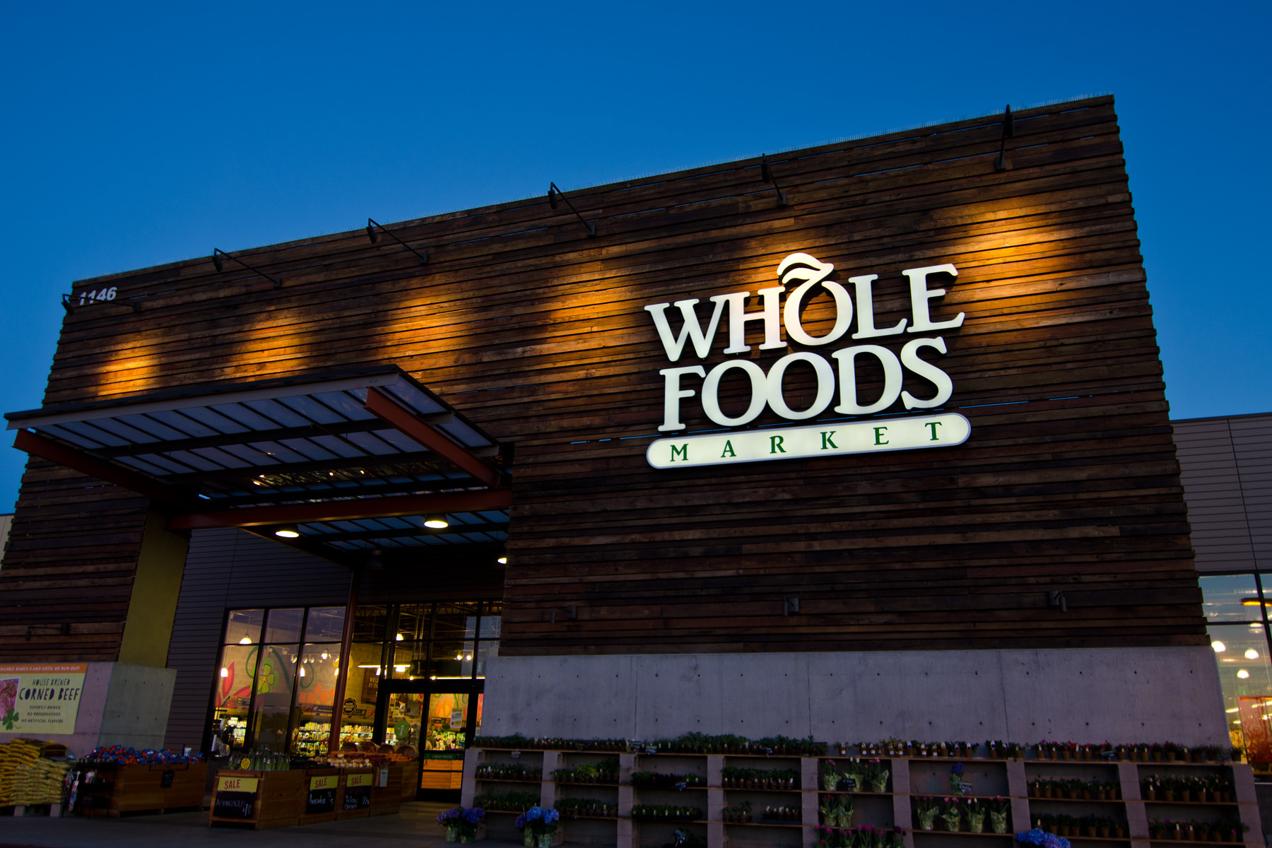 home assignment on whole foods market Whole foods market now delivered in newark - newark, nj - more new jersey residents can get groceries from whole foods market delivered to their home with the expansion of its prime now service.
