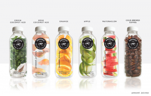 Pressed Juicery launched new beverages in October 2014