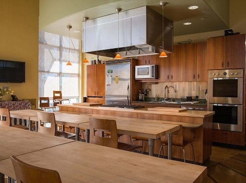 Classroom Kitchen Design ~ November santacruzfoodie
