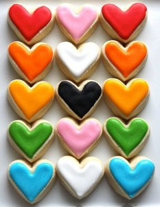 Whole Foods is offering a kids' Valentine cookie class