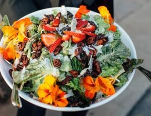 Food by Lionfish Supper Club, a participant at Event Santa Cruz: PopUp