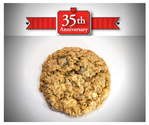 Pacific Cookie Company in Santa Cruz celebrates its 35th anniversary