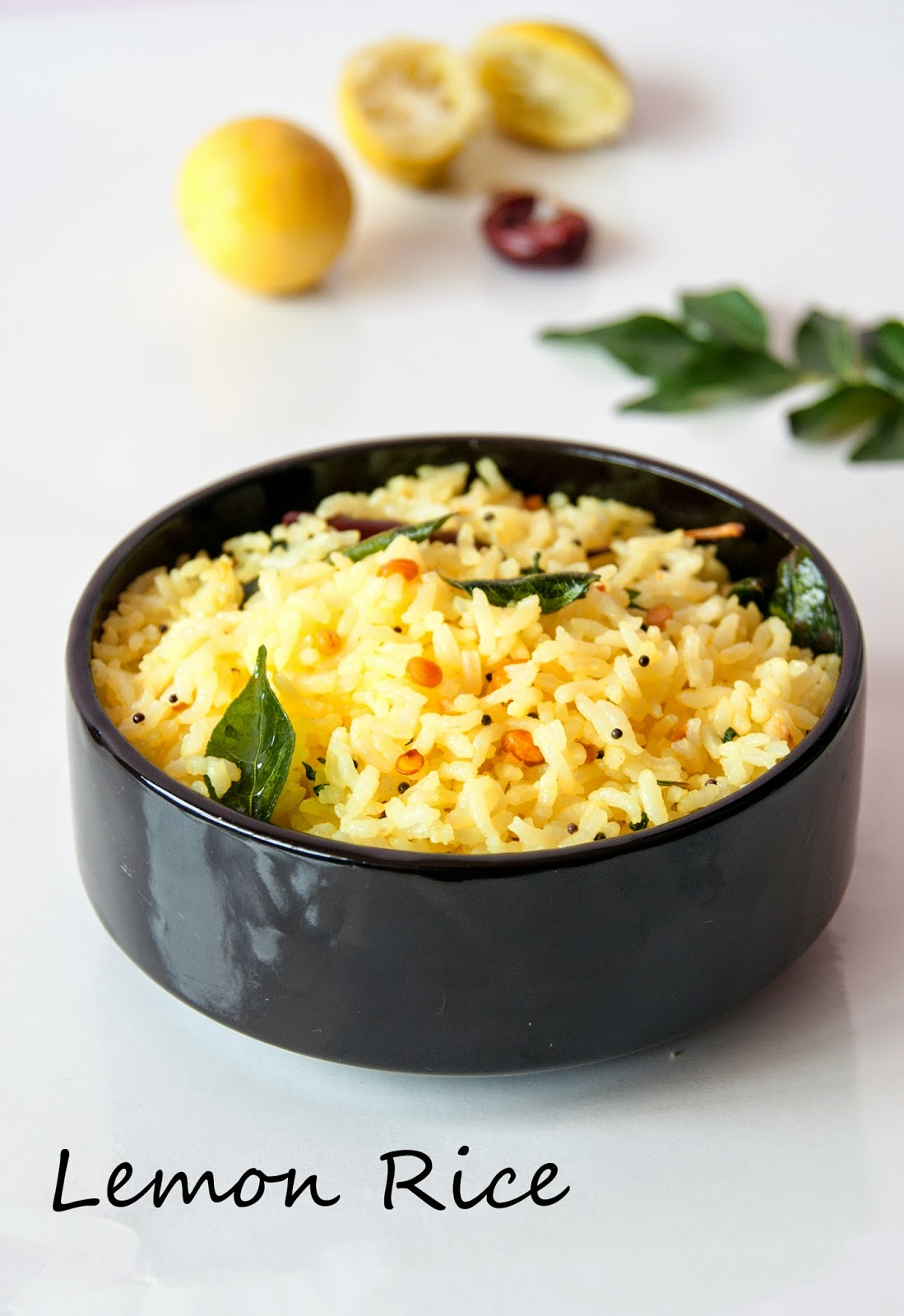Lemon rice is one of the dishes Monsoon Kitchen will be preparing at Midtown Friday, May 20. Credit: Midtown Facebook page