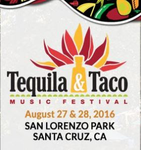The third annual Tequila & Taco Music Festival is this weekend