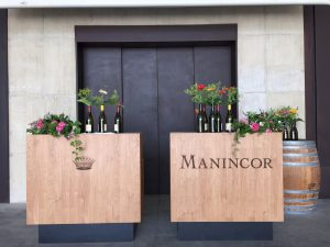 Soif is hosting a wine tasting with Italian estate Manincor  Photo credit: Manincor Facebook page