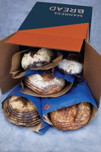Manresa Bread now ships across the U.S. Photo credit: Manresa Bread