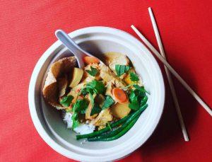 Thai Food Santacruzfoodie
