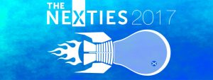 The 2017 NEXTies will be awarded March 24